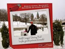 Rideau Canal Skateway