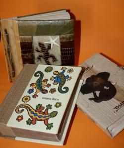 Souvenir Photo albums