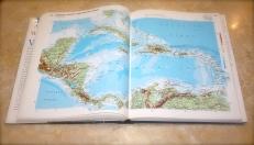 My childhood Atlas