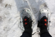 snowshoe-adventure
