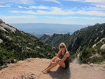 Hiking-Spain-Montserrat
