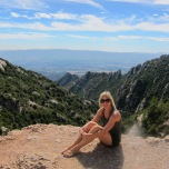 Hiking-Spain-Montserrat