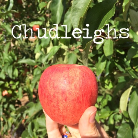chudleighs-apple-picking