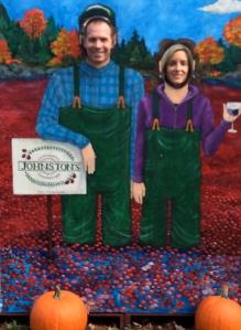 Cranberry-bog-experience