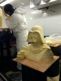 butter-sculpture