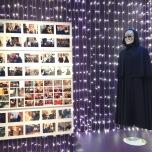 Kubrick Exhibit: Eyes Wide Shut