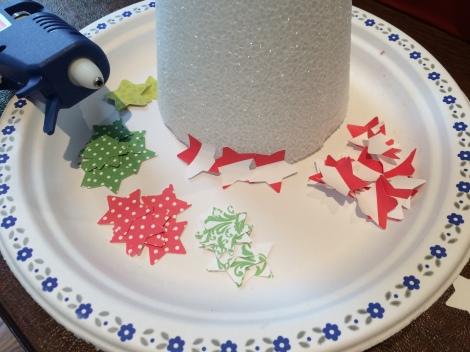 paper-Christmas-tree